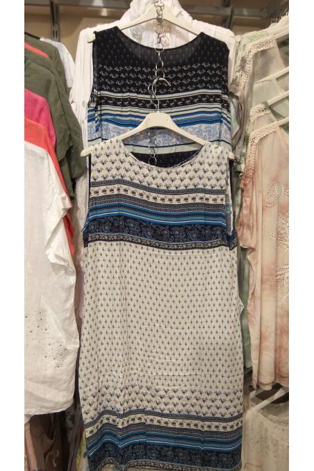 Sukienka etno g79