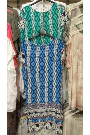 Sukienka etno g80