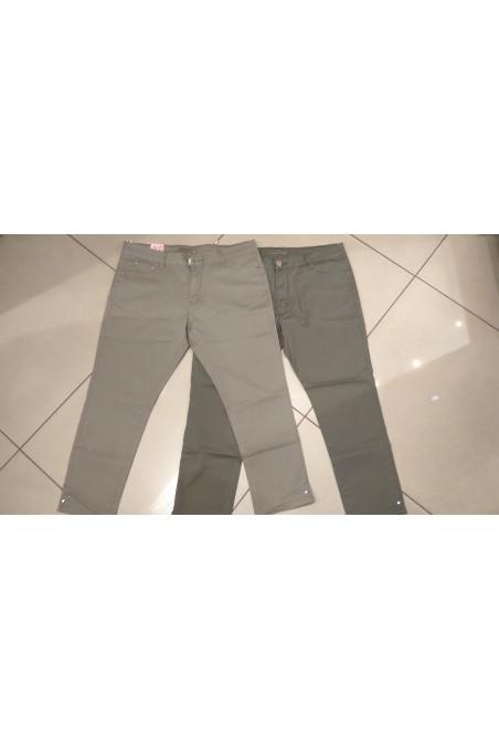 Spodnie 7/8 G101