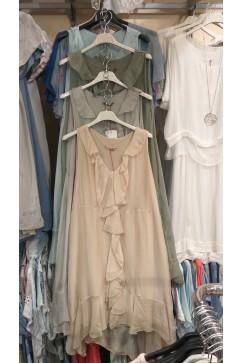 Sukienka jedwabna 112